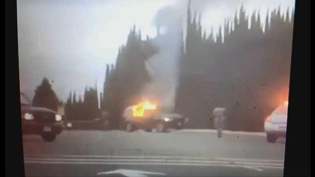 Air Force Base Crash Has No Known Terror Link: FBI