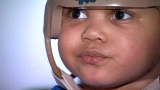 Oakland Boy on the Road to Recovery After Shooting Himself