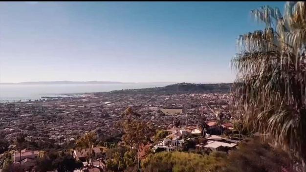 Wine Crawl Through Santa Barbara's Funk Zone