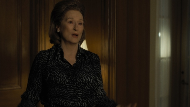 Golden Globes' Best Actress, Motion Picture Drama Nominations