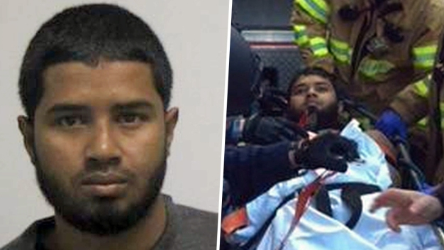 Failed NY Subway Bomber Pleads Not Guilty to Terror Charges