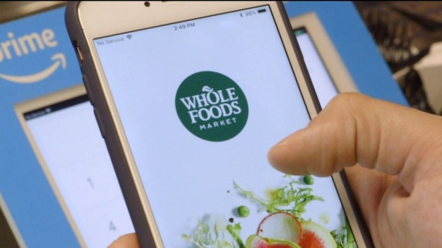 Whole Foods Shareholders OK Amazon Takeover Deal