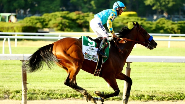 Derby Race Kicks Off Triple Crown Season