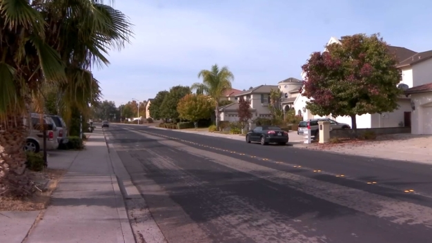 Verbal Dispute Turns Violent in Quiet Antioch Neighborhood