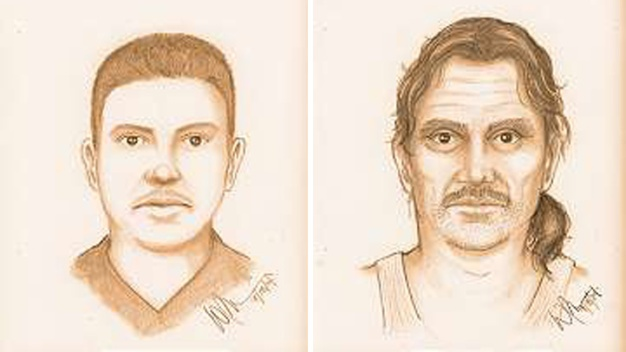 SJPD: 2 Men Wanted in Girl's Kidnapping, Sexual Assault