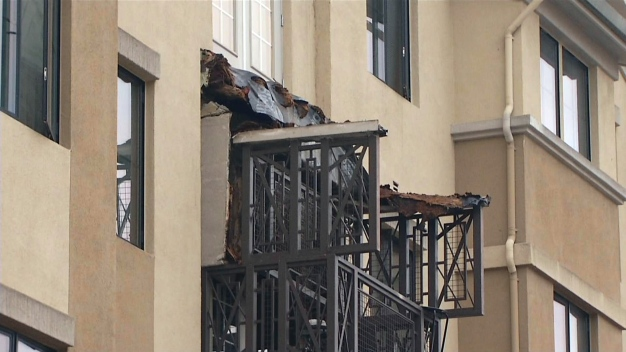 More Than 400 Repairs Needed in Berkeley Following Deadly Balcony Collapse