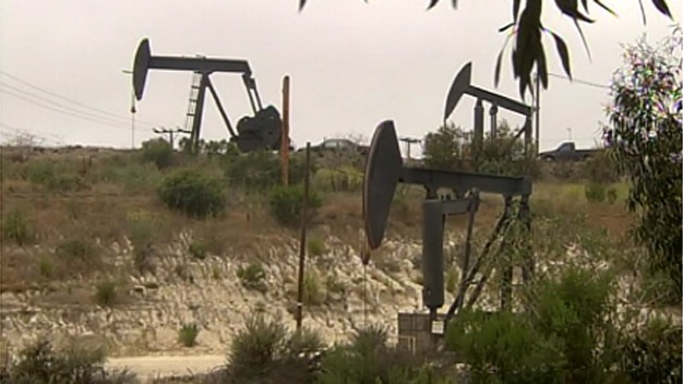 Environmental Groups Sue State Over Fracking