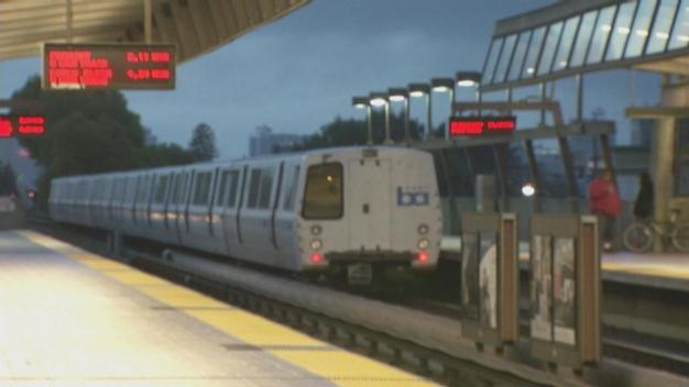 BART Weighs Options as Ridership Decreases