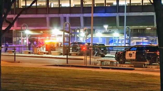 Reports of Shots Fired at Hayward BART Station