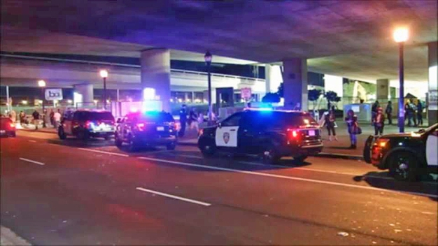 1 Dead, 1 Hurt in Double Stabbing at BART Station in Oakland