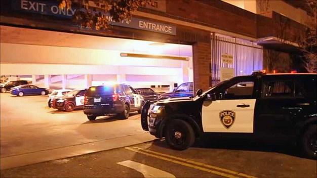 Police Investigate Stabbing Near Hayward BART Station