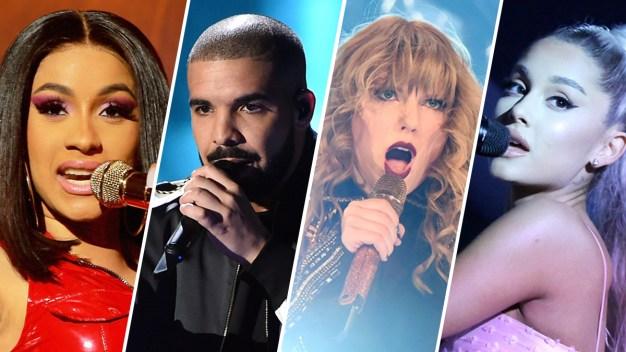 See It: The Complete List of 2019 Billboard Winners