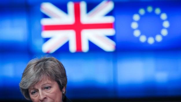 UK Prime Minister Might Not Seek Brexit Deal Vote This Week