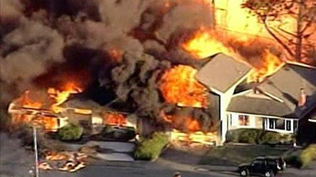 PG&E Charged with Obstruction in San Bruno Blast