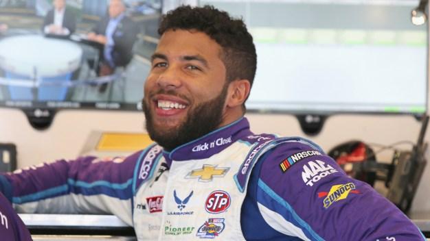 Bubba Wallace Set to Make History as Black Driver in Daytona