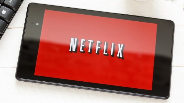 Netflix CFO David Wells to Step Down After 14 Years