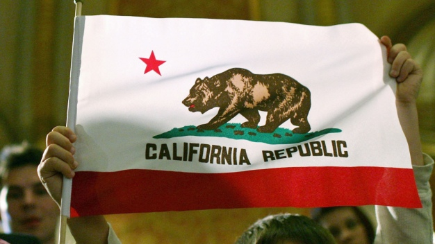 Initiative Proposes California be Split Into Three States