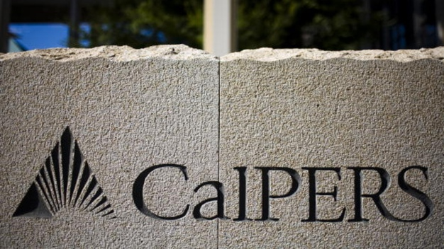 Making CalPERS Sustainable