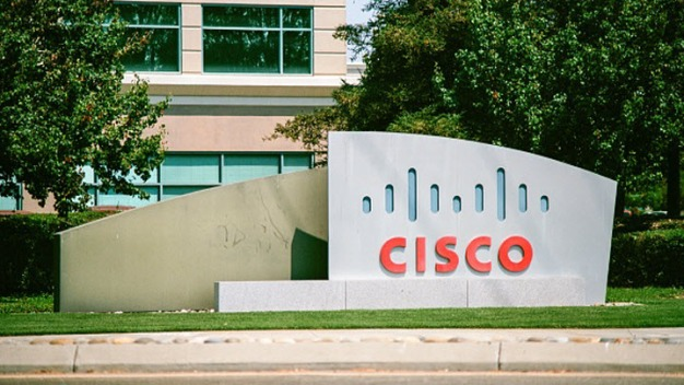 Cisco Lays Off Nearly 500 Workers in San Jose, Milpitas