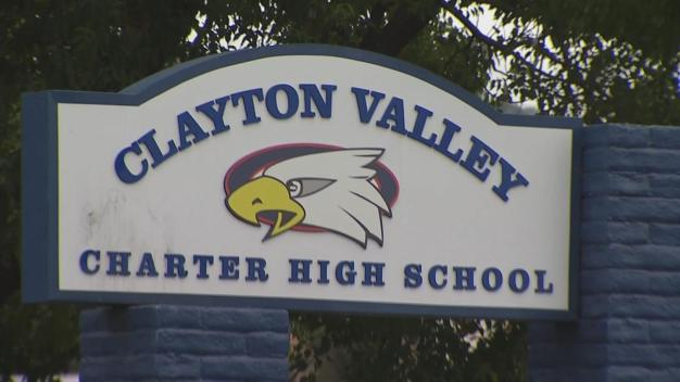 Concord-Based Clayton Valley Charter High School Coping With Flu Outbreak
