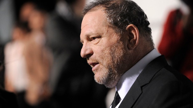NYPD: We Have Considerable Evidence in Weinstein Rape Case
