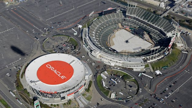 BART Says No to Station at Proposed A's Ballpark Site