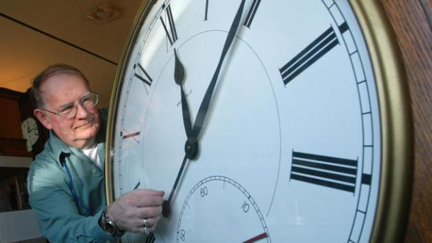 What You Didn't Know About Daylight Saving Time}