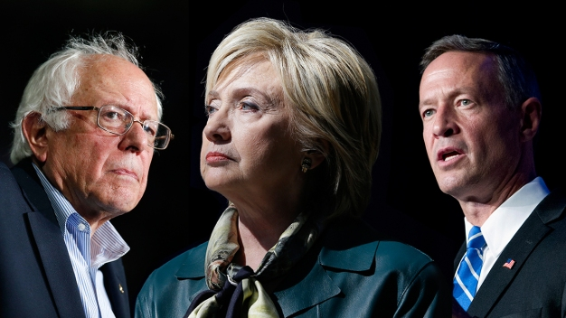 A Viewers' Guide to the First Democratic Debate of 2016 Race