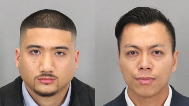 Jail Beating Leads to Arrest of Two Deputies