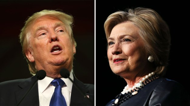 Trump, Clinton Less Popular Than NRA, Planned Parenthood: Poll