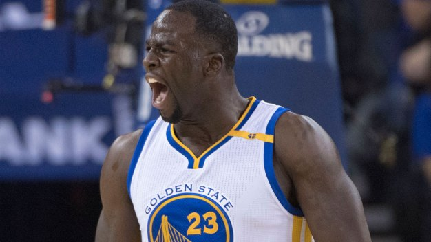 'I Feel Bad for the City': Warriors Star on Raiders' Move