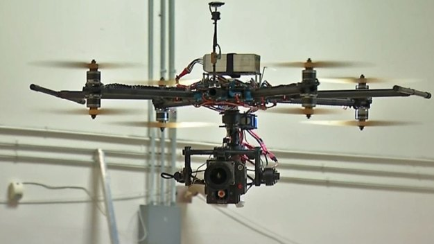 FAA Launches New Drone Rules