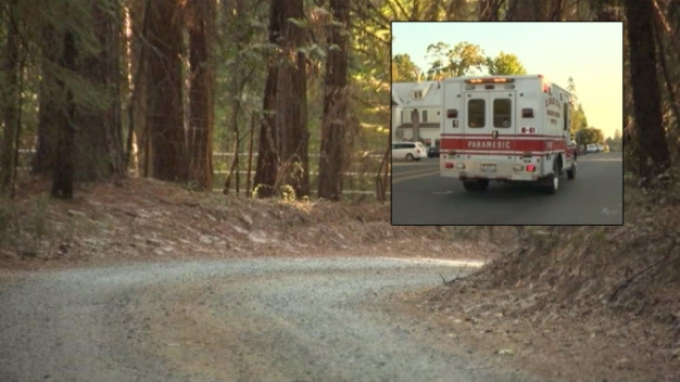 7-Year-Old Boy Struck in Chest During Target Practice