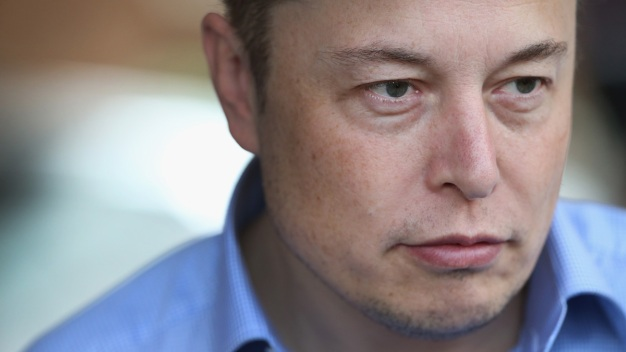 Elon Musk Directs Tesla to 'Slow Down' on Norway Deliveries