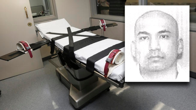 Texas Man Set to Be Executed for Deadly $8 Robbery