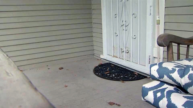 Fairfield Family's Invaluable Gift Lost to Package Thieves