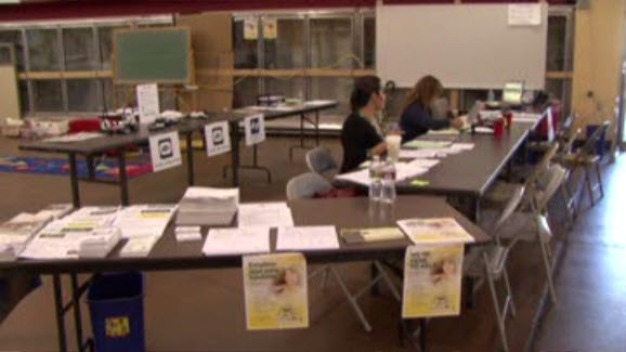 FEMA Opens Disaster Recovery Centers in Napa, Vallejo