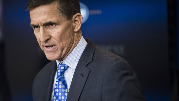 Senate Committee to Subpoena 2 of Flynn's Businesses