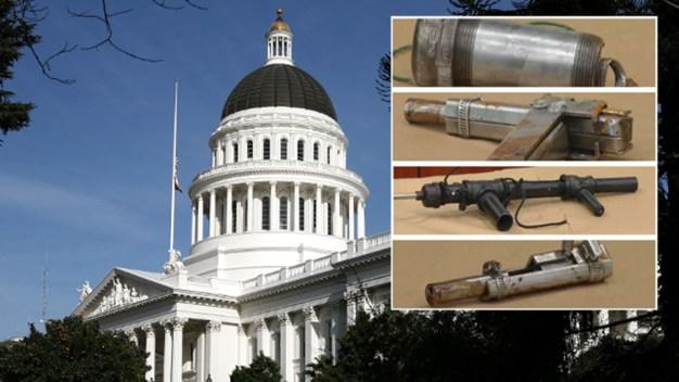 Gov. Signs 'Ghost Gun' Law