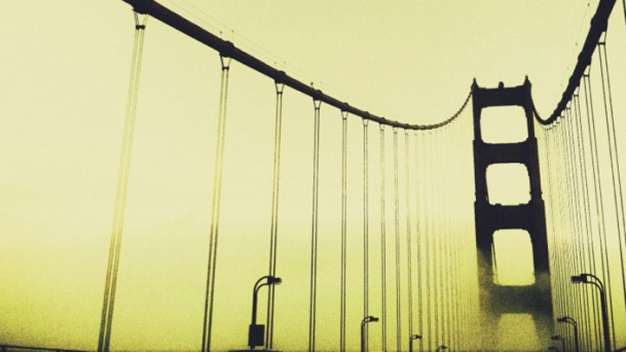 The Golden Gate Bridge Celebrates 75 Well-Traveled Years
