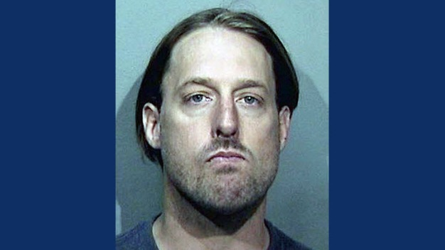 'Jogger Joe' Pleads Not Guilty to Robbery Charge