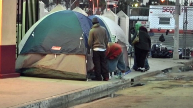 SF Aims to Raise $30 Million to Help Homeless Families