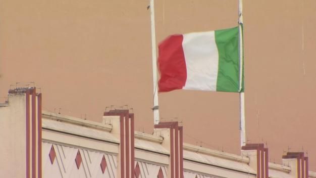 San Francisco's Italian Community Sends Aid, Prayers to Quake Victims