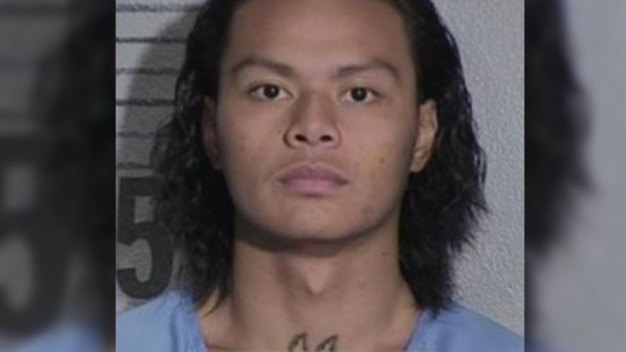 Inmate Re-captured in San Leandro: Officials