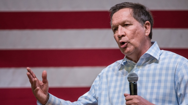 Kasich to Suspend Presidential Campaign: Senior Advisers