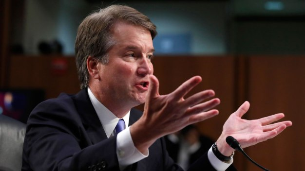 Many Unsure About Truth of Ford's Kavanaugh Allegation: Poll