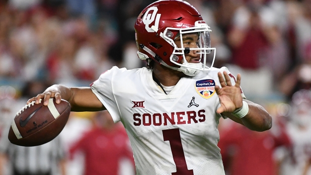 A's Would Put Kyler Murray on 40-Man Roster: Report