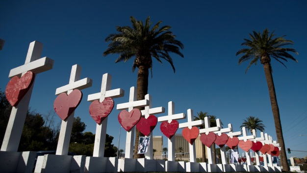 Mass Shootings Aren't More Frequent, But Are Deadlier: Study