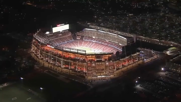 City Votes to Strip 49ers' Authority Over Levi's Concerts