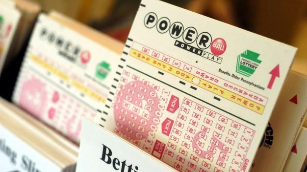 SoCal Powerball Winner Bought $669K Winning Ticket by Skin of Her Teeth